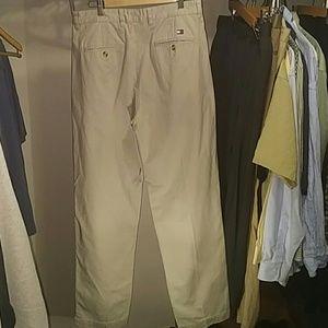 Vintage VTG Tommy Hilfiger Khaki pants, 34x34